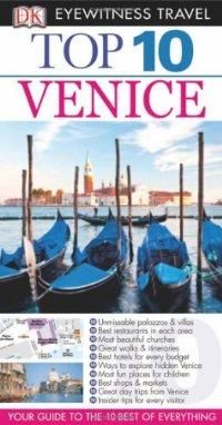 מדריך ונציה טופ 10 דורלינג קינדרסלי (ישן)