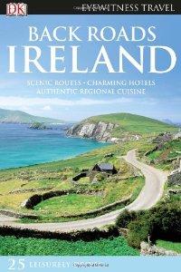 מדריך באנגלית DK אירלנד דרכים צדדיות