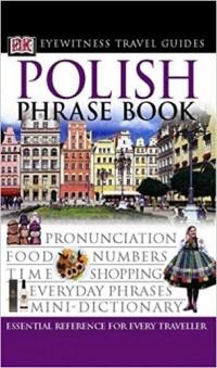 מדריך באנגלית DK פולנית