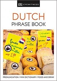 מדריך באנגלית DK הולנדית