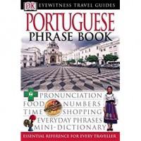 מדריך באנגלית DK פורטוגזית