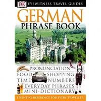 מדריך באנגלית DK גרמנית