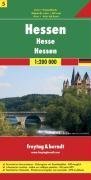 Germany 5: Hessen