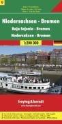 גרמניה 200 (9) נידר זאקסן, ברמן