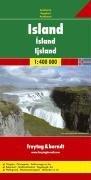 מפה FB איסלנד