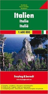 מפה FB איטליה