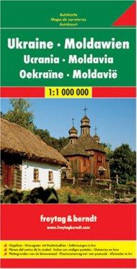 מפה FB אוקראינה ומולדובה