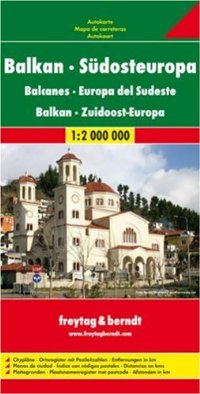 Balkan-Southeast, OR