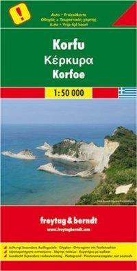מפה FB קורפו (יוון)
