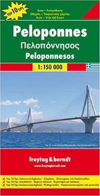 Peloponnese, ds, KF