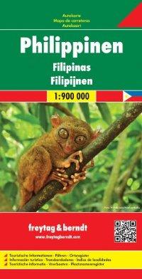 מפה FB פיליפינים