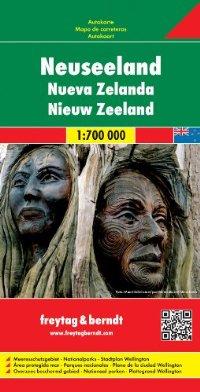 מפה FB ניו זילנד