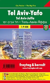 מפה FB תל אביב