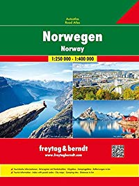 Norway Atlas
