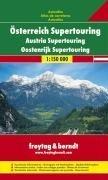 מפה FB אוסטריה אטלס