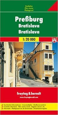 מפה FB ברטיסלבה