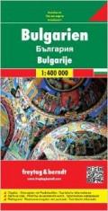 מפה FB בולגריה