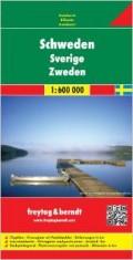מפה FB שבדיה