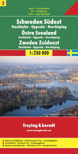 מפה FB שבדיה (3) דרום מזרח (אזור שטוקהולם)