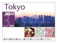מפה FP טוקיו טריפל