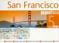 מפה FP סן פרנסיסקו, מפת פופ אאוט