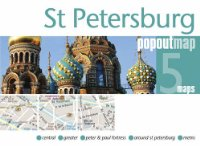 מפה FP סנט פטרבורג