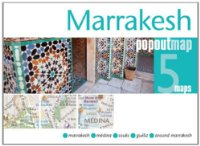 מפה FP מרקאש