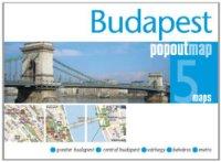 מפה FP בודפשט