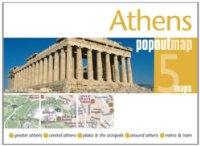 מפה FP אתונה