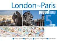 מפה FP לונדון פאריז יורוסטאר