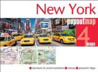 מפה FP ניו יורק