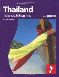 מדריך באנגלית FP תאילנד - איים וחופים