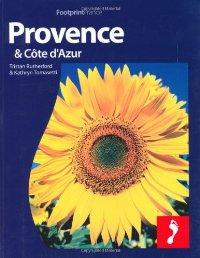 מדריך באנגלית FP פרובאנס והקוט ד'אזור - ניו דסטיניישן