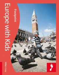 מדריך באנגלית FP אירופה עם ילדים