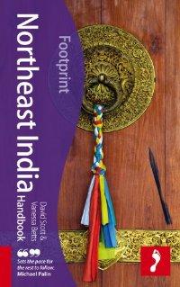 מדריך באנגלית FP הודו צפון מזרח