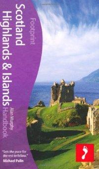 סקוטלנד - אזורי הרמה והאיים