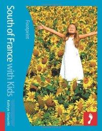 מדריך באנגלית FP דרום צרפת עם ילדים
