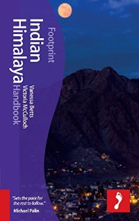 Indian Himalaya Handbook 2E