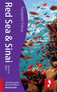 Red Sea & Sinai