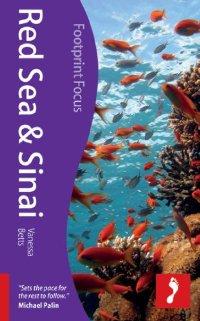 מדריך באנגלית FP הים האדום וסיני פוקוס