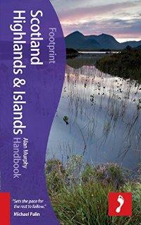 מדריך באנגלית FP סקוטלנד - אזורי הרמה והאיים