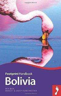 מדריך באנגלית FP בוליביה