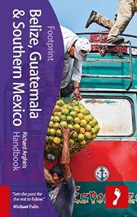 מדריך באנגלית FP בליז, גואטמלה ודרום מקסיקו