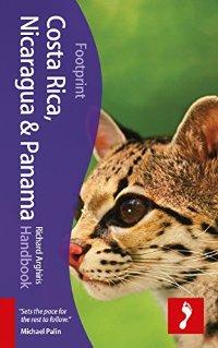 מדריך באנגלית FP קוסטה ריקה ניקרגואה ופנמה