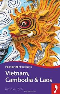 מדריך באנגלית FP ויטנאם קמבודיה ולאוס