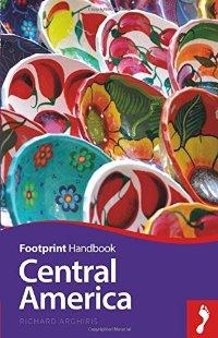 מדריך באנגלית FP מרכז אמריקה