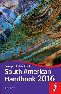 דרום אמריקה הנדבוק 2016