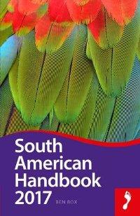 מדריך באנגלית FP דרום אמריקה הנדבוק 2016