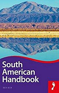 מדריך באנגלית FP דרום אמריקה הנדבוק 2017