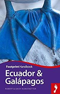 מדריך באנגלית FP אקואדור וגלאפאגוס